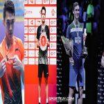 9 Atlet Bulutangkis Tunggal Putra Terbanyak Pengikutnya Di Instagram