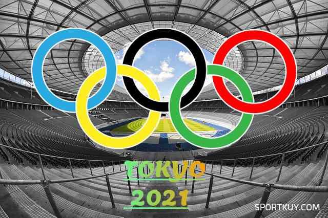 olimpiade tokyo 2021