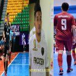Top 5 Pivot Terbaik di Asean 2020 Versi Sportkuy