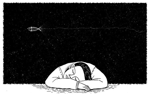 mengatasi kebiasaan begadang