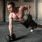 5 Cara Membuat Badan Berotot Tanpa Angkat Beban