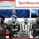Cara Cepat Mendapat GP di eFootball PES 2021 Mobile