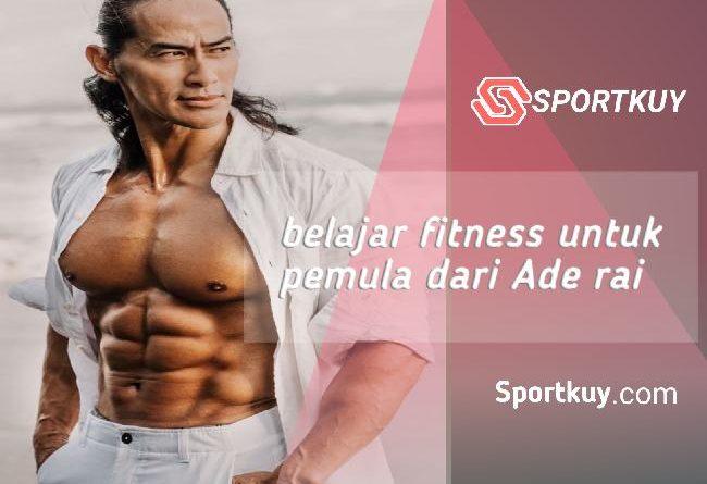 fitness untuk pemula