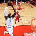Siapakah Pemain Dengan Karir Terpanjang NBA Musim 2020/2021 ?