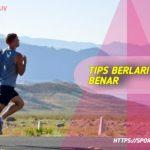 8 Tips Berlari Yang Benar, Jangan Sampai Ceroboh!