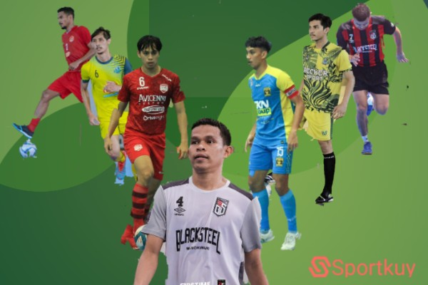 anchor futsal terbaik indonesia