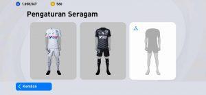 jersey unik efootball pes 2021