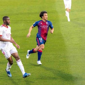 pemain asia dengan gol terbanyak di eropa